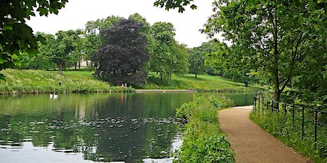 LGBT+ Dog Walk - Roundhay Park Leeds tickets
