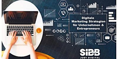 ABGESAGT: Digitale Marketing Strategien für Unter