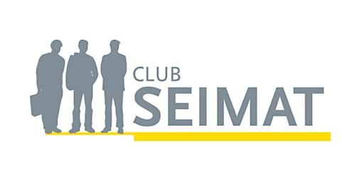 Université d'été du Club SEIMAT 2020