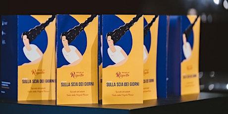 """Giuliana Sgrena a """"Sulla scia dei giorni. Dialoghi sul rispetto"""" tickets"""