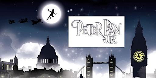 Holy Family RCS presents Peter Pan