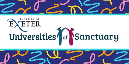 University of Exeter: University of Sanctuary in Cornwall