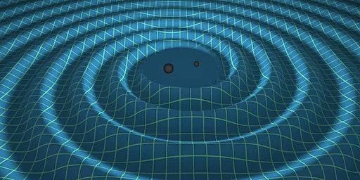 Listening to Einstein's Universe: the Dawn of Gravitational Wave Astronomy