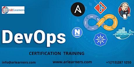 DevOps Certification Training in North Augusta, SC, USA tickets