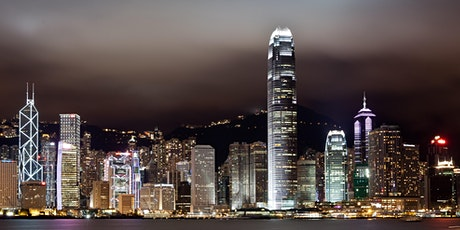 "Hong Kong Watch Report Launch Panel Discussion ""Why Hong Kong Matters"" tickets"