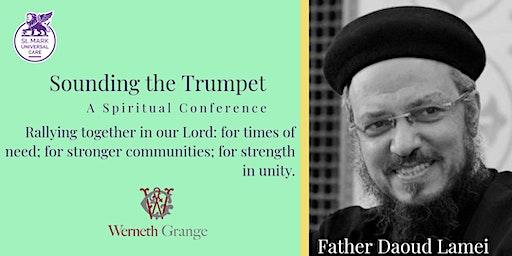 Sounding the Trumpet (English)