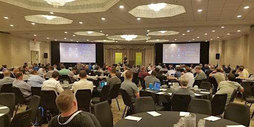Philadelphia VMware User Group Conference