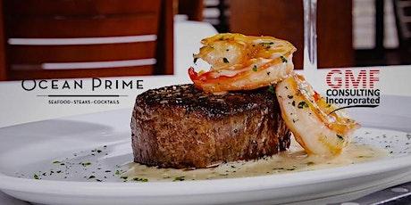 Friday Lunch Break @ Ocean Prime Orlando tickets