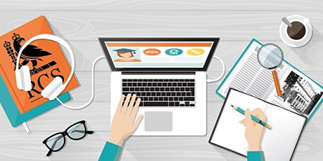 Webinar: Navigating an academic pathway tickets