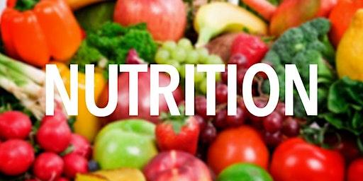 Nutrition Seminar