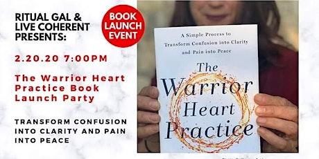 Warrior Heart Practice tickets