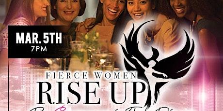 STEM Atlanta Women - Be Courageous In Tech Dinner tickets