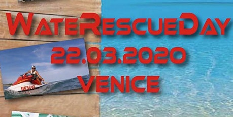 WateRescueDay 2020 tickets