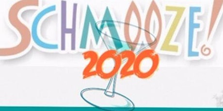 Schmooze Networking Event tickets