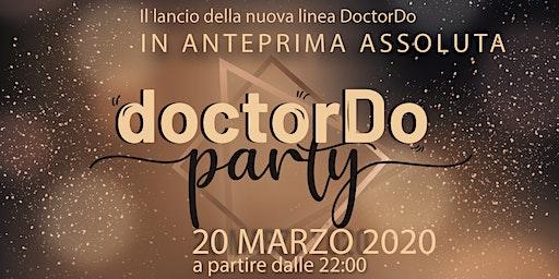 DoctorDo Party