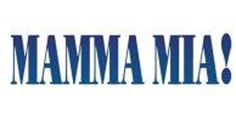 Mamma Mia April 16-18, 2020 tickets