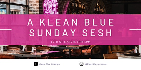 A Klean Blue Sunday Sesh tickets