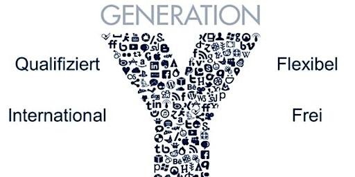 Generation Y+Z Abend der tecis Repräsentanz Greifswald
