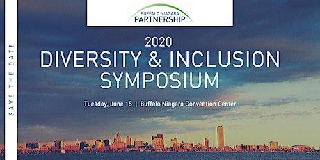 2020 Diversity & Inclusion Symposium tickets