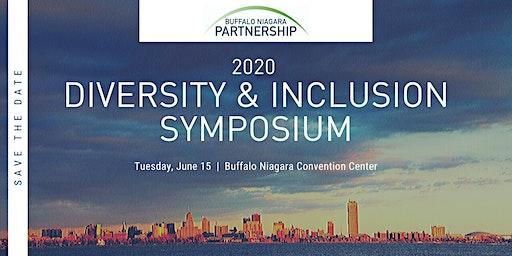 2020 Diversity & Inclusion Symposium