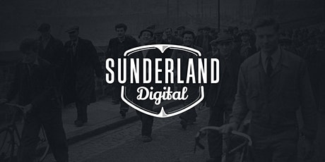 Sunderland Digital - Building Creative Cultures tickets