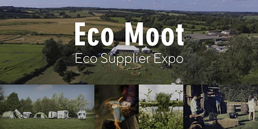 Eco Moot ~ Eco Supplier Expo