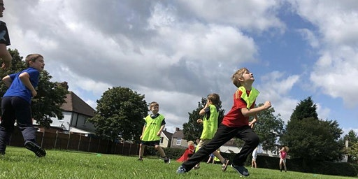 Engaging Children with Mindfulness in Sport and  Life Skills: 5-8 years