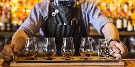 Whiskey Tasting W/Master of Whiskey Robert J Ferrara @Primo Ft Lauderdale  tickets