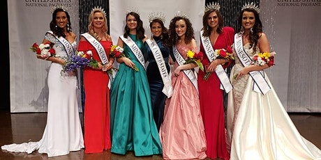 2020 Minnesota United States Pageant tickets