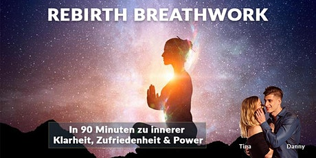 Rebirth Breathwork Tickets
