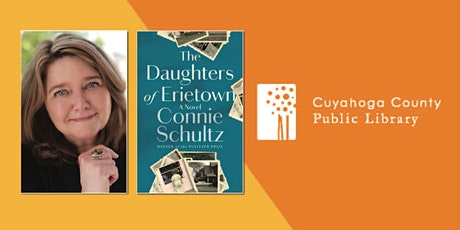 Meet Author Connie Schultz - VIRTUAL EVENT tickets