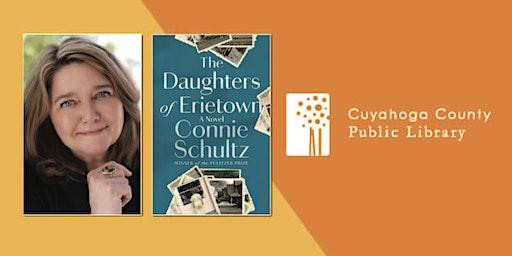 Meet Author Connie Schultz