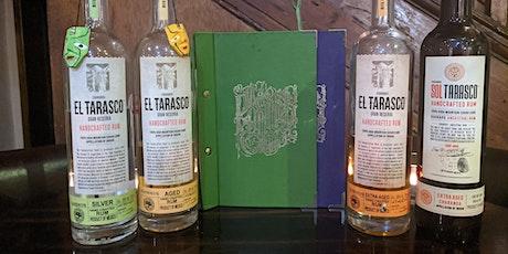 Rum Tasting: Charanda Mexican Rum tickets