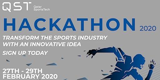 Qatar SportsTech Hackathon 2020