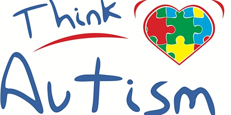 Think Autism Information Session tickets