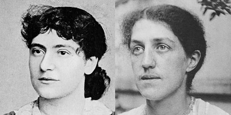 Polymathic Daughters: May Morris and Eleanor Marx tickets