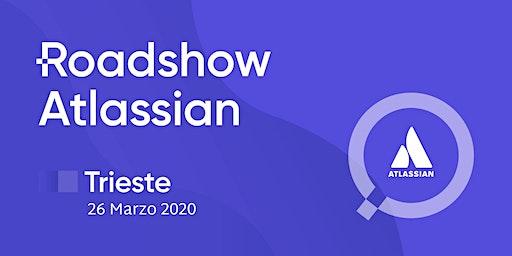 Roadshow Atlassian  2020   Savoia Excelsior Palace   Trieste