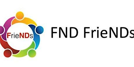 FND FrieNDs tickets