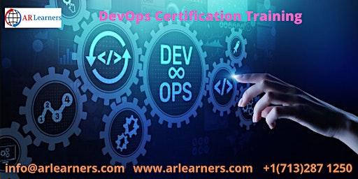 DevOps Certification Training in Charleston, SC, USA