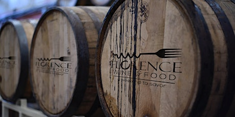 Florence Wine and Food Weekend: Lock, Stock, and Wine Barrel Ticket tickets