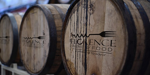 Florence Wine and Food Weekend: Lock, Stock, and Wine Barrel Ticket