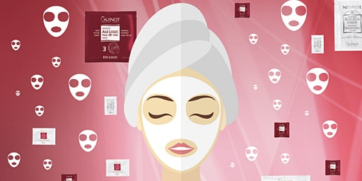 Skincare Masterclass - #multimasking