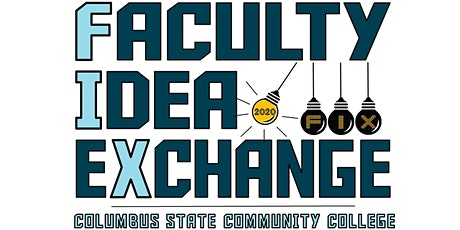 Faculty Idea Exchange 2020 - Teaching Conference at Columbus State Community College tickets
