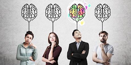 Curso Virtual: Creatividad e Inteligencia Emocional entradas