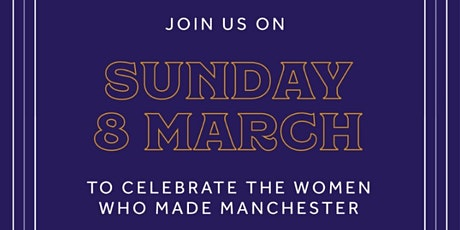 International Women's Day at the Pankhurst Centre tickets