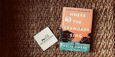 Literature Distilled: Where the Crawdads Sing