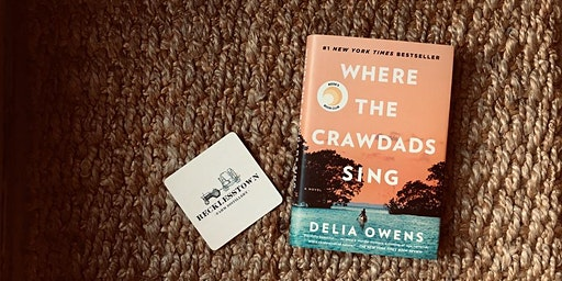 Literature Distilled: Where the Crawdads Sing