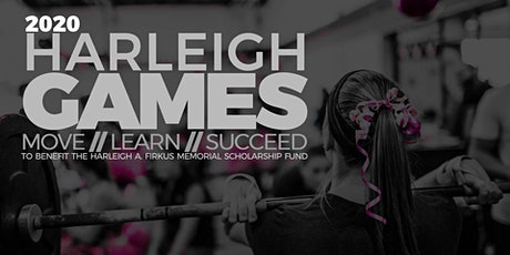 Harleigh Games 2020 tickets