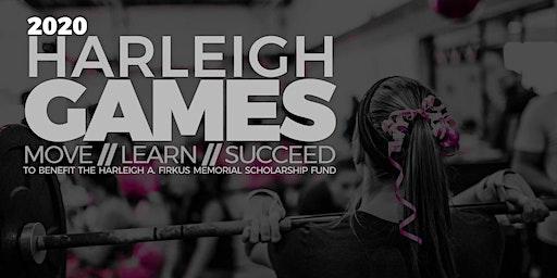 Harleigh Games 2020