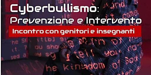 Cyberbullismo: prevenzione e intervento